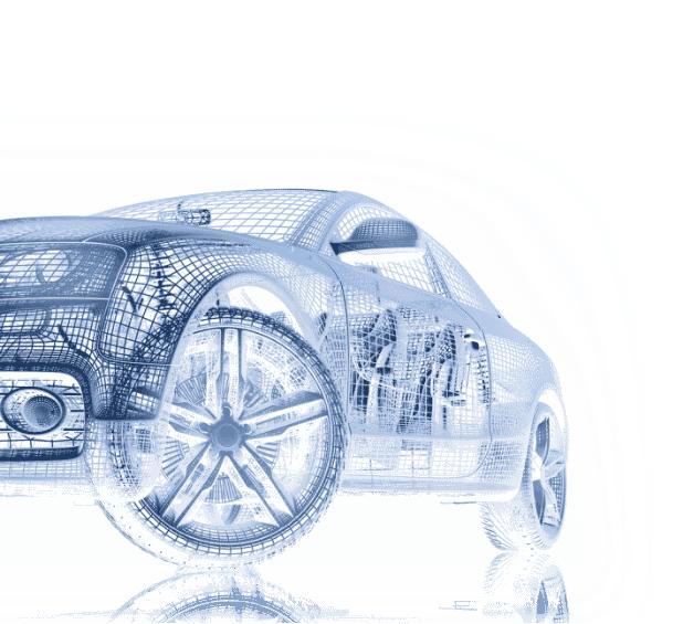 SOA for Automotives